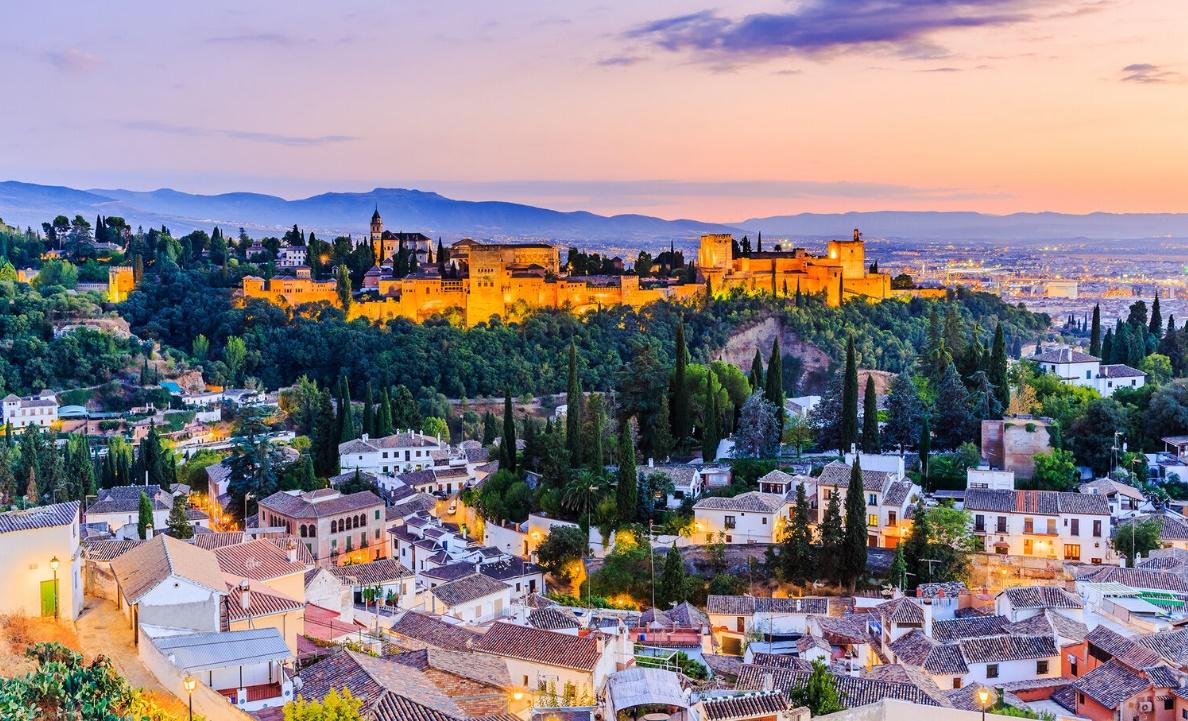 Ciudades que no puedes perderte en España